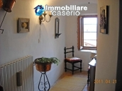 House for sale in Santo Stefano di Sassanio, most beautiful village in Italy 16