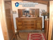 House for sale in Santo Stefano di Sassanio, most beautiful village in Italy 17