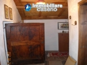 House for sale in Santo Stefano di Sassanio, most beautiful village in Italy 19