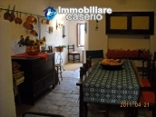 House for sale in Santo Stefano di Sassanio, most beautiful village in Italy 2