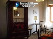 House for sale in Santo Stefano di Sassanio, most beautiful village in Italy 23