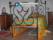 House for sale in Santo Stefano di Sassanio, most beautiful village in Italy 25