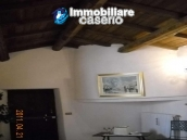 House for sale in Santo Stefano di Sassanio, most beautiful village in Italy 27