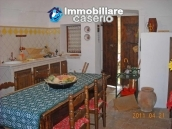House for sale in Santo Stefano di Sassanio, most beautiful village in Italy 3