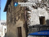 House for sale in Santo Stefano di Sassanio, most beautiful village in Italy 33