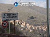 House for sale in Santo Stefano di Sassanio, most beautiful village in Italy 35
