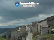 House for sale in Santo Stefano di Sassanio, most beautiful village in Italy 37