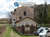 House for sale in Santo Stefano di Sassanio, most beautiful village in Italy 38