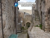 House for sale in Santo Stefano di Sassanio, most beautiful village in Italy 41