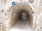 House for sale in Santo Stefano di Sassanio, most beautiful village in Italy 42