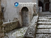House for sale in Santo Stefano di Sassanio, most beautiful village in Italy 44