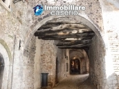 House for sale in Santo Stefano di Sassanio, most beautiful village in Italy 46