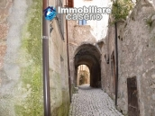 House for sale in Santo Stefano di Sassanio, most beautiful village in Italy 47