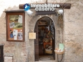 House for sale in Santo Stefano di Sassanio, most beautiful village in Italy 48