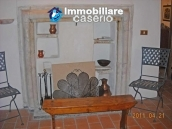 House for sale in Santo Stefano di Sassanio, most beautiful village in Italy 5