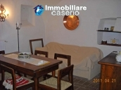 House for sale in Santo Stefano di Sassanio, most beautiful village in Italy 6
