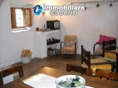 House for sale in Santo Stefano di Sassanio, most beautiful village in Italy 9