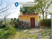 Country house with land for sale in Casalbordino, Chieti, Abruzzo  1