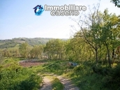 Country house with land for sale in Casalbordino, Chieti, Abruzzo  11