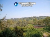Country house with land for sale in Casalbordino, Chieti, Abruzzo  12