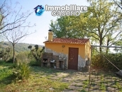 Country house with land for sale in Casalbordino, Chieti, Abruzzo  2