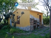 Country house with land for sale in Casalbordino, Chieti, Abruzzo  3