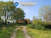 Country house with land for sale in Casalbordino, Chieti, Abruzzo  7