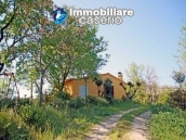 Country house with land for sale in Casalbordino, Chieti, Abruzzo  8