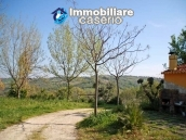 Country house with land for sale in Casalbordino, Chieti, Abruzzo  9