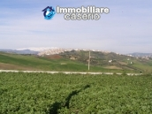 Country house with land with sea and mountain view 6
