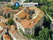 Rustic  town house for sale in Molise – Property Italy 1