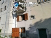 Rustic  town house for sale in Molise – Property Italy 2
