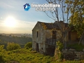 Rustic brick house for sale in Torino di Sangro, Chieti  2
