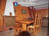 Spacious house with garden for sale in Roio del Sangro, Chieti  1