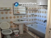 Spacious house with garden for sale in Roio del Sangro, Chieti  11