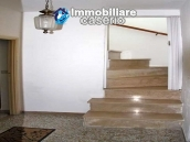 Spacious house with garden for sale in Roio del Sangro, Chieti  12