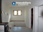 Spacious house with garden for sale in Roio del Sangro, Chieti  13