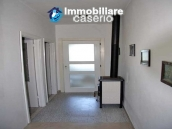 Spacious house with garden for sale in Roio del Sangro, Chieti  14