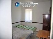 Spacious house with garden for sale in Roio del Sangro, Chieti  15