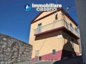 Spacious house with garden for sale in Roio del Sangro, Chieti  21