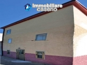 Spacious house with garden for sale in Roio del Sangro, Chieti  22