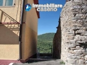 Spacious house with garden for sale in Roio del Sangro, Chieti  23