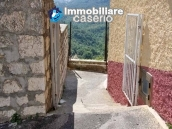 Spacious house with garden for sale in Roio del Sangro, Chieti  24