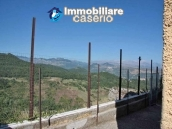 Spacious house with garden for sale in Roio del Sangro, Chieti  25