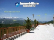Spacious house with garden for sale in Roio del Sangro, Chieti  27