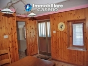 Spacious house with garden for sale in Roio del Sangro, Chieti  3