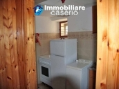 Spacious house with garden for sale in Roio del Sangro, Chieti  4