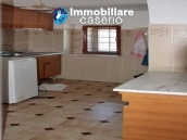 Spacious house with garden for sale in Roio del Sangro, Chieti  9
