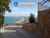 Apartment with garden for sale in Vasto, Chieti  1