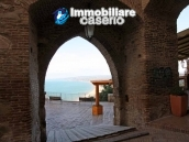 Apartment with garden for sale in Vasto, Chieti  19